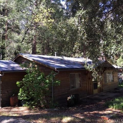 39660 Prospect Dr Forest Falls, CA 92339
