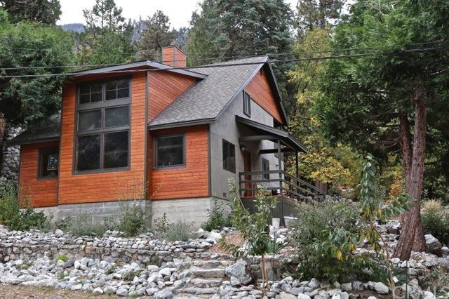 41523 Valley Of The Falls Dr, Forest Falls CA 92339