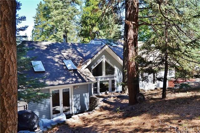 112 Fairway Dr, Lake Arrowhead CA 92352