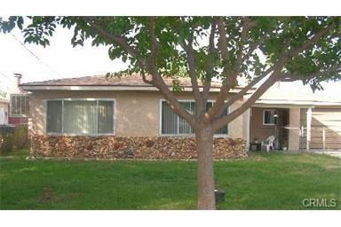 2071 W Westward Ave, Banning, CA