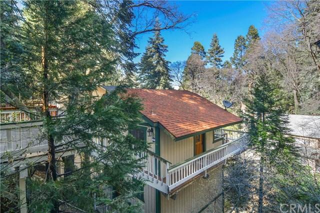 599 Community, Lake Arrowhead CA 92352