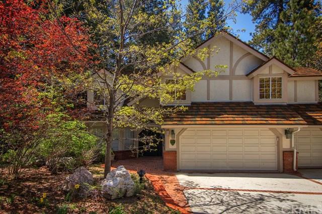 472 Bay View Dr, Lake Arrowhead CA 92352