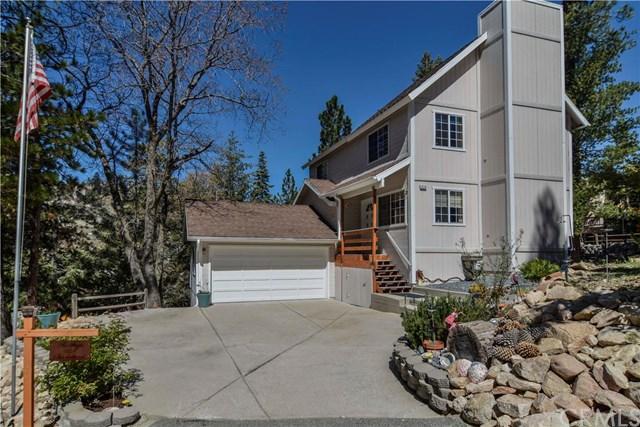 938 Sandalwood Dr, Lake Arrowhead CA 92352