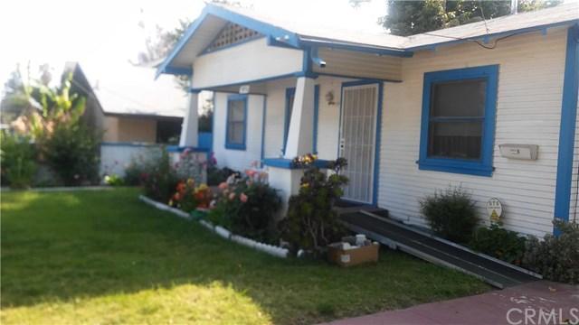 1076 N Pershing, San Bernardino, CA