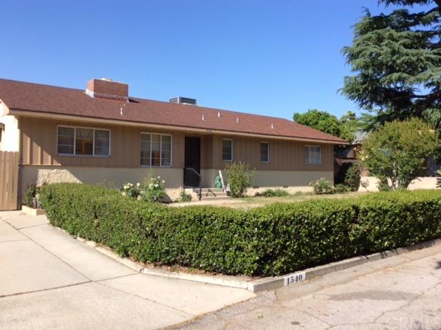 1540 E Eureka St, San Bernardino, CA