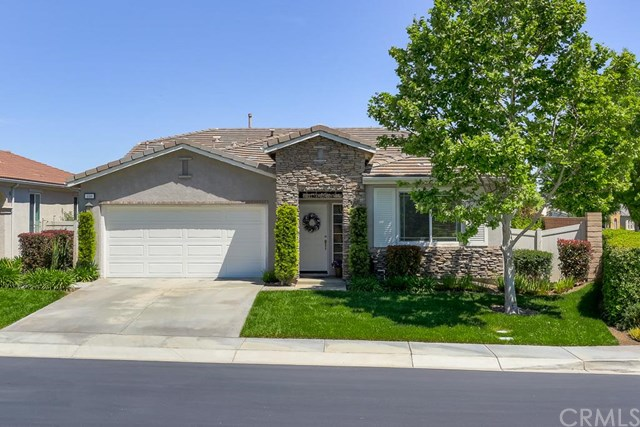 118 Trout Run, Beaumont, CA