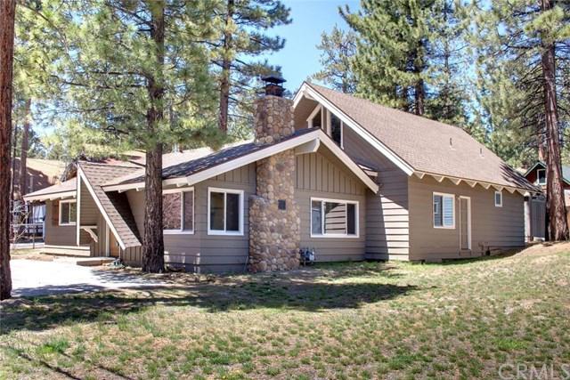 39298 Willow Lndg, Big Bear Lake, CA
