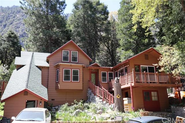 39326 Prospect Dr Forest Falls, CA 92339