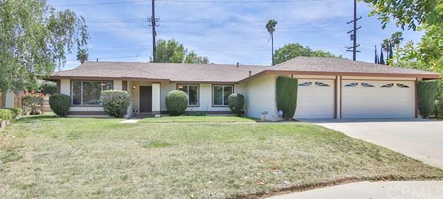 260 Fallbrook Ct, Redlands, CA