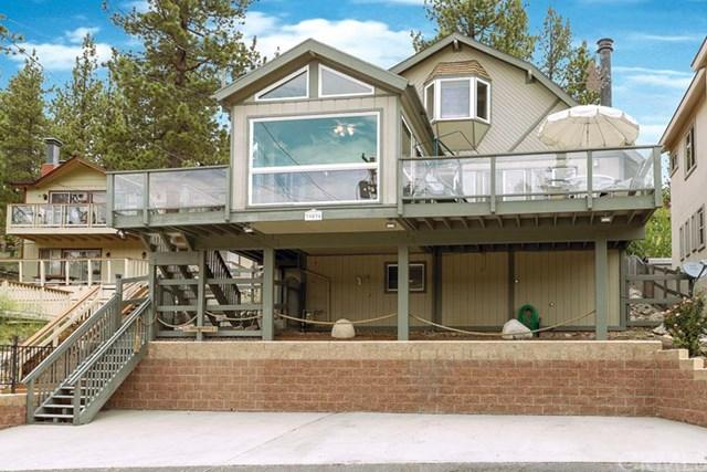 39036 Willow Lndg, Big Bear Lake CA 92315