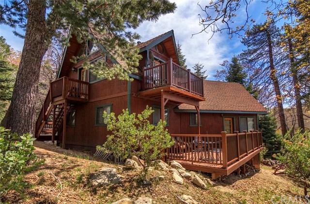 26285 Augusta Dr, Lake Arrowhead CA 92352