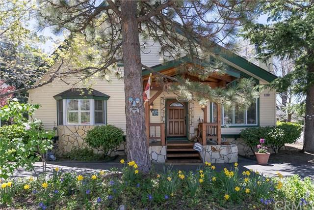 27521 Saint Bernard Ln, Lake Arrowhead CA 92352