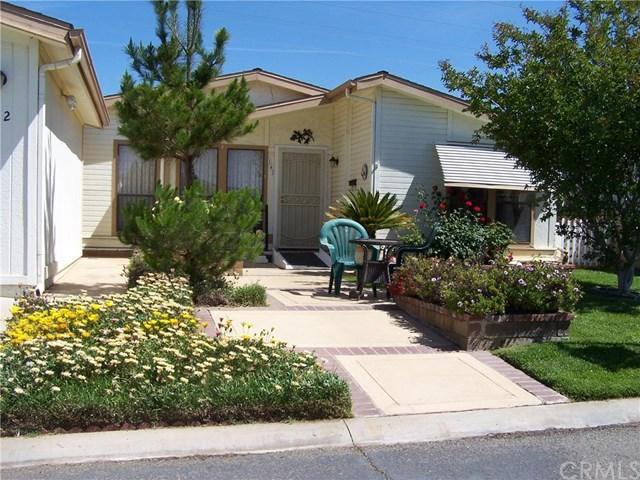 10961 Desert Lawn #142, Calimesa, CA 92320