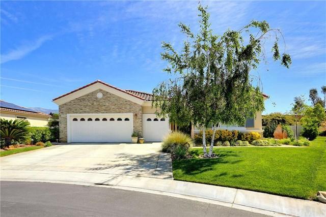 1714 Desert Almond Way, Beaumont, CA 92223