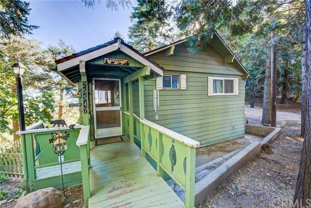 25547 High Ln, Twin Peaks, CA 92391