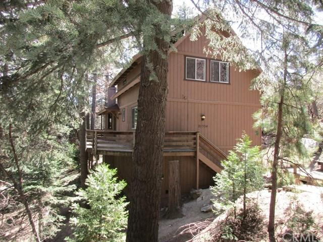 27334 Elmwood Dr, Lake Arrowhead CA 92352