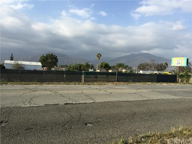 0 Third Street, Highland, CA 92346