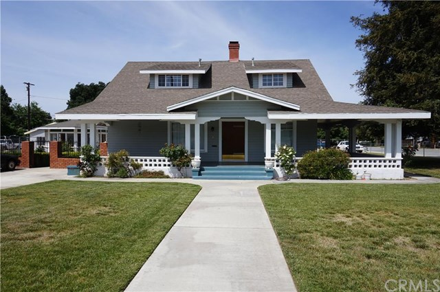 689 Euclid Ave, Beaumont, CA