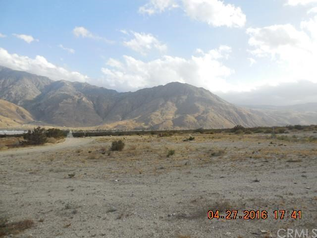 0 Vacant Lands, Cabazon, CA 92230