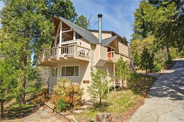 316 Pioneer Rd, Lake Arrowhead CA 92352