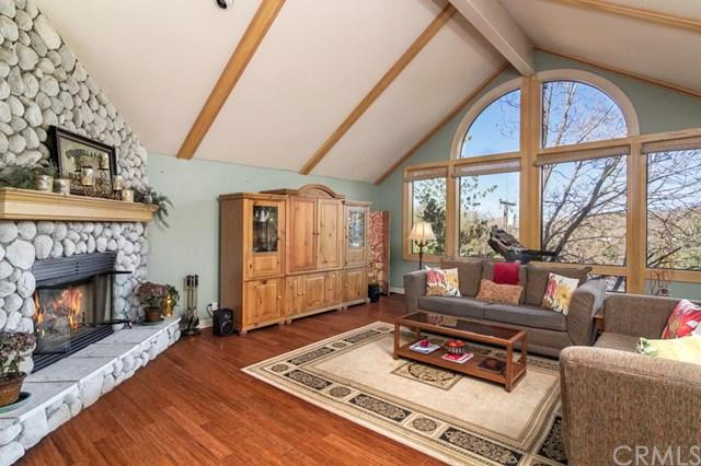 1322 Portillo Ln, Lake Arrowhead CA 92352