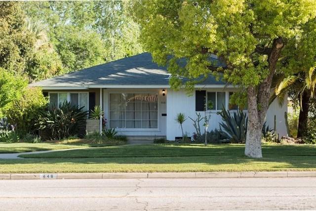 448 W Marshall Blvd, San Bernardino CA 92405