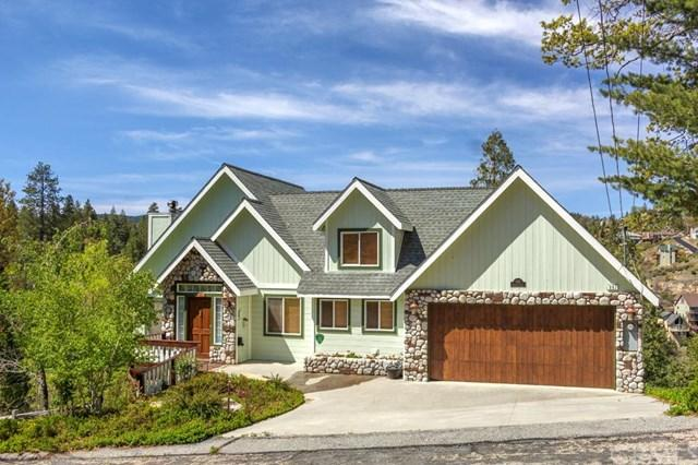 992 Sandalwood Dr, Lake Arrowhead CA 92352