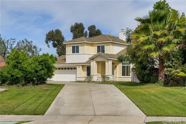 1133 Mendocino Way, Redlands, CA