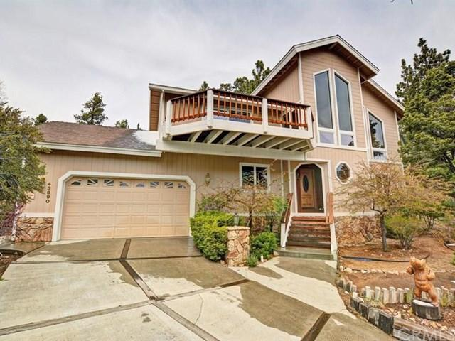 43690 Yosemite Dr, Big Bear Lake, CA 92315
