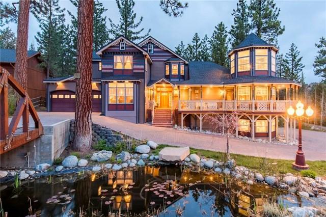 42798 Meadow Hill Pl, Big Bear Lake, CA 92315