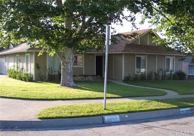 1695 Newcomb St, San Bernardino CA 92404