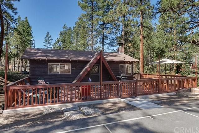 40123 Hillcrest, Big Bear Lake CA 92315