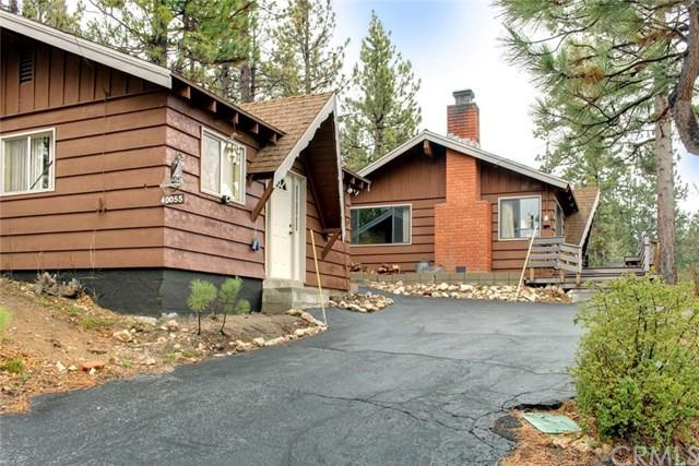 40055 Hillcrest Dr, Big Bear Lake CA 92315