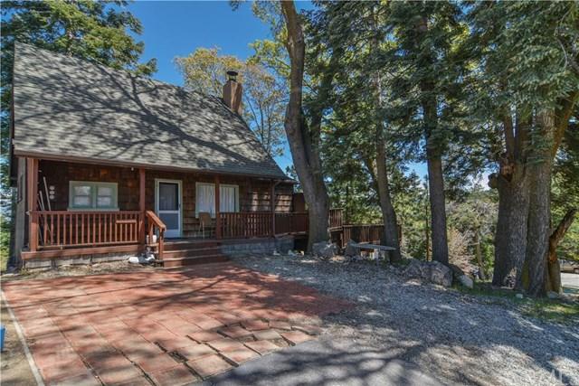 292 Grandview Rd, Twin Peaks CA 92391
