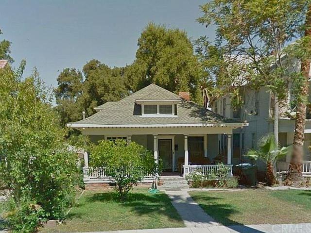 208 W Olive Ave, Redlands, CA 92373