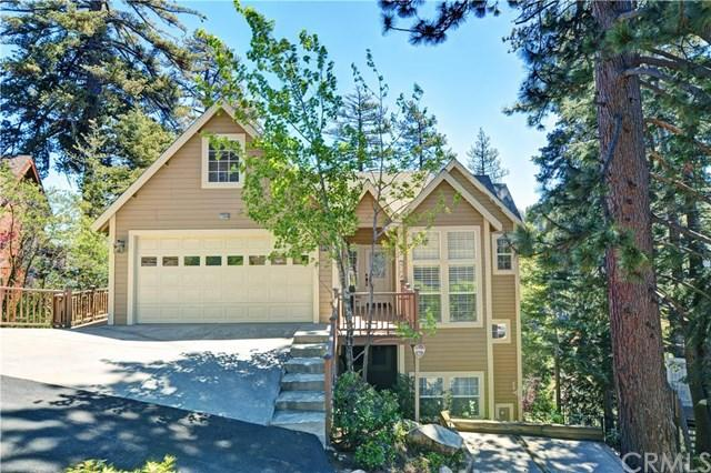 27354 N Bay Rd, Lake Arrowhead, CA 92352