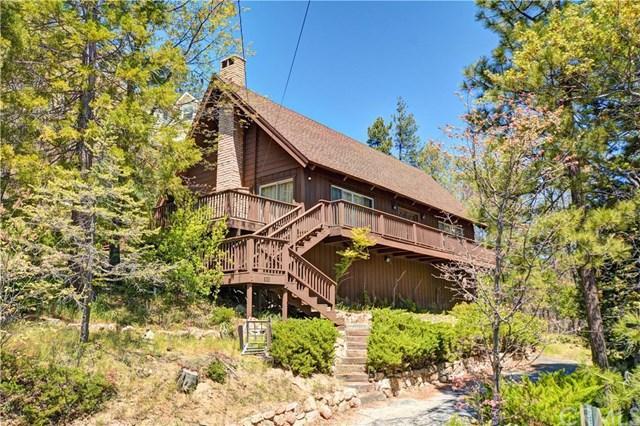 832 Briarcreek Ln, Lake Arrowhead, CA 92352