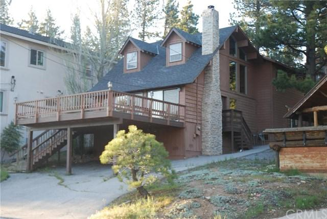 39050 Willow Lndg, Big Bear Lake CA 92315