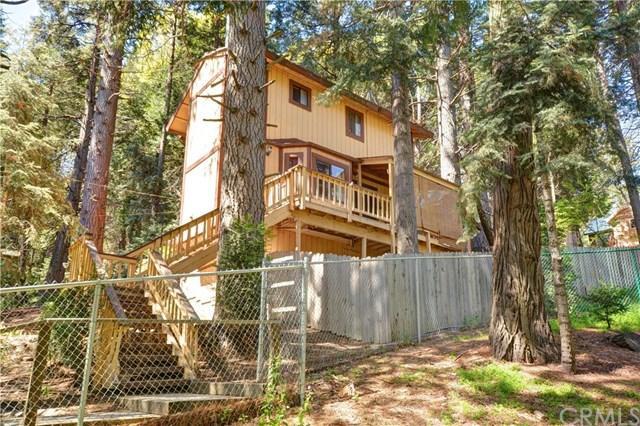 662 Hwy Spur, Twin Peaks CA 92391