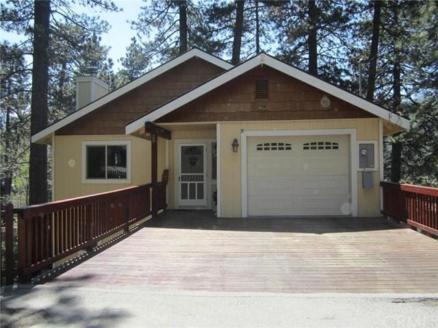 22989 Cedar Way, Crestline CA 92325
