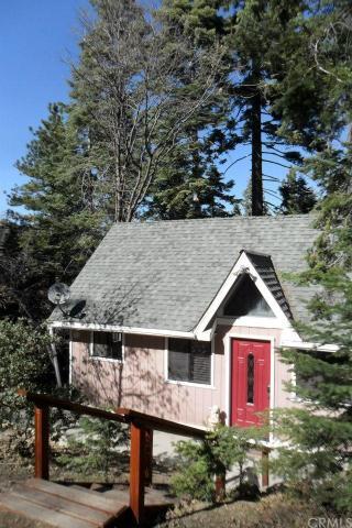 26311 Jacqueline Rd, Twin Peaks CA 92391