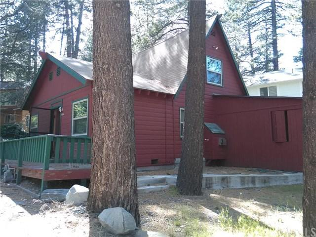 5874 Pine St Wrightwood, CA 92397