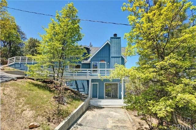1295 Yukon Dr, Lake Arrowhead CA 92352