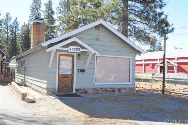 40703 Big Bear Blvd, Big Bear Lake CA 92315