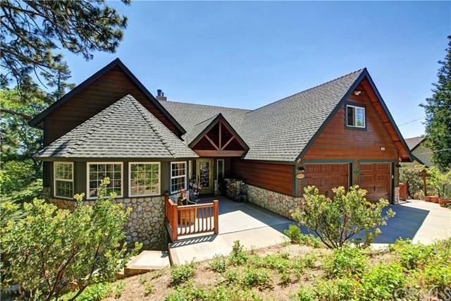 26312 Walnut Hills Dr, Lake Arrowhead CA 92352
