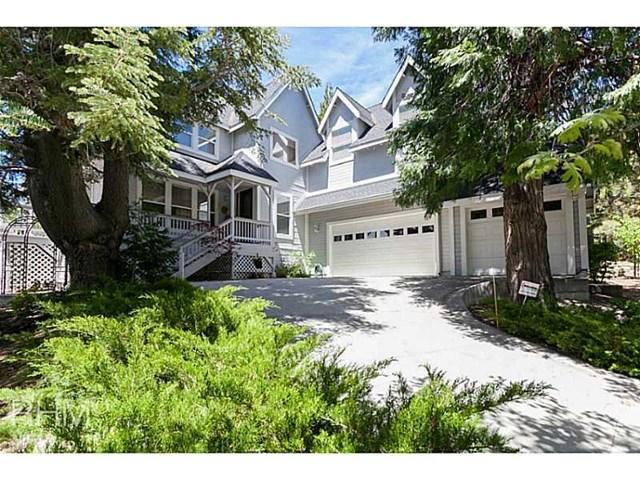 253 Shasta Dr, Lake Arrowhead CA 92352