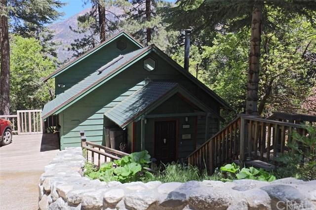 9590 Snowdrift Dr Forest Falls, CA 92339