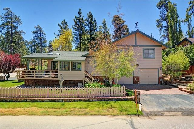 135 Lake Dr, Big Bear Lake CA 92315