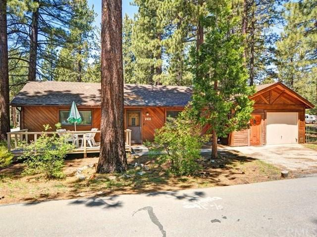 381 Knight Ave, Big Bear Lake CA 92315