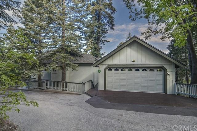 200 Massive Rd, Lake Arrowhead CA 92352
